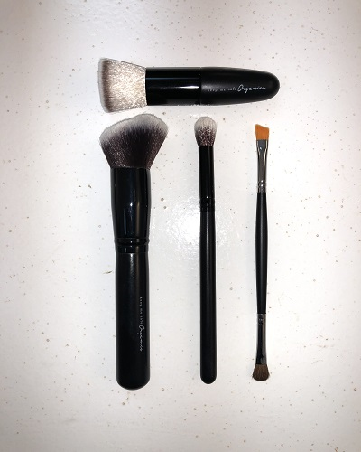 Mineral Brush Bundle