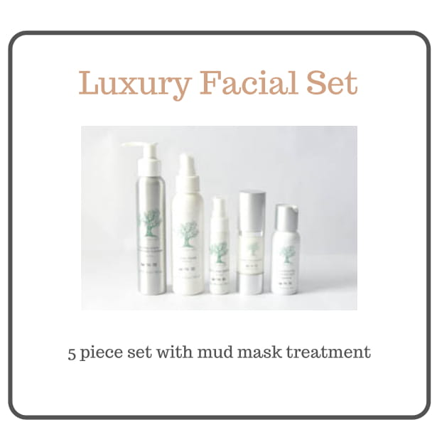 LUXURY SKINCARE BUNDLE