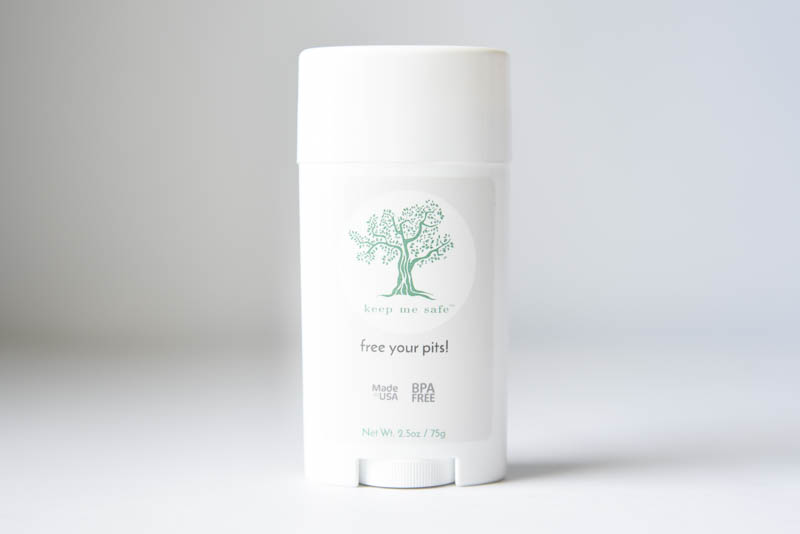 FREE YOUR PITS - UNSCENTED